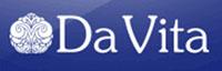 Логотип магазинов косметики Да Вита