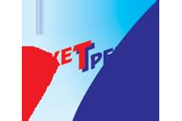 Логотип туристического оператора Джет Трэвал