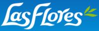 Логотип компании Сервис Вояж сайта Lasflores