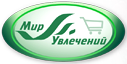 Логотип компании мир увлечений