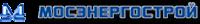 Логотип компании СПК Мосэнергострой