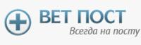 Логотип ВК ВетПост