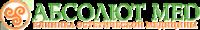 Логотип клиники Абсолют Мед