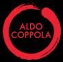Логотип центра красоты Альдо Коппола