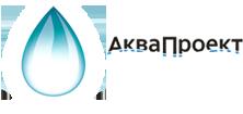 Логотип компании АкваПроект