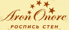 Логотип художественной мастерской Арона Оноре