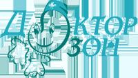 Логотип клиники Доктор ОЗОН