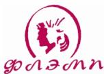Логотип салона Флэмп
