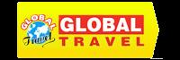 Логотип компании Глобал Трэвал
