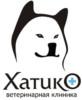 Логотип ВК Хатико