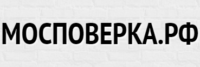 Логотип Мосповерки