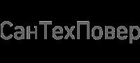 Логотип СанТехПовер