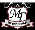 Логотип ТД МебельГрад Москва