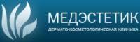 Логотип клиники Медэстетик
