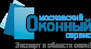 Логотип ООО Оконный сервис