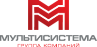 Логотип ГК ООО Мультисистема