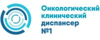 Логотип ОКД Номер 1 ДЗМ