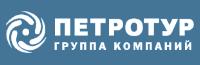 Логотип туроператора ГУ Петротур