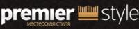 Логотип салона красоты Премьер Стиль