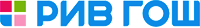 Логотип сети магазинов РивГош