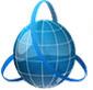 Логотип компании Туринфо группа РФР