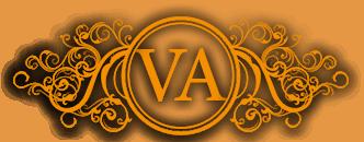Логотип компании ВиваАртс