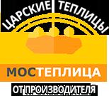 Логотип производителя теплиц Мостеплица