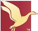 Логотип фабрики Золотой Гусь