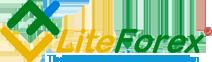 Логотип компании Лайт Форекс