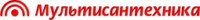 Логотип компании мультисантехника