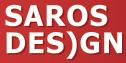 Логотип ГК Сарос и Сарос Дизайн