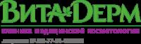 Логотип клиники Витадерм