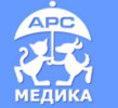 Логотип ВК Арс Медика
