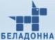 Логотип ветцентра Беладонна