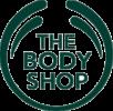 Логотип магазинов по уходу за телом The Body Shop