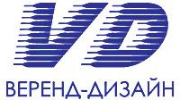 Логотип компании Веренд Дизайн