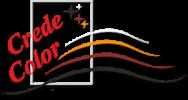Логотип салона красоты Креде Колор