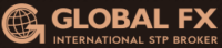 Логотип компании Глобал Ф.ИКС.