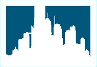 Логотип компании Городской Оконный Сервис