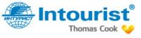 Логотип компании Интурист