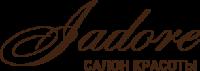 Логотип Салона красоты жадор