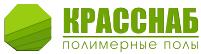 Логотип ГК Красснаб