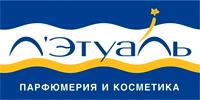 Логотип сети магазинов ЛЭтуаль