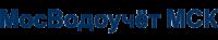 Логотип МосВодоучёт