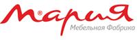 Логотип мебельной фабрики Мария