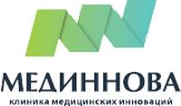 Логотип клиники Мединнова