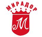 Логотип центра красоты мирадор