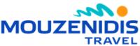 Логотип компании Музендис Травел