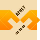 Логотип компании Паркет Полл