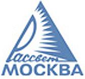 Логотип фабрики Рассвет Москва